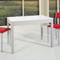 Mesa de cocina extensible tipo carro modelo Avila