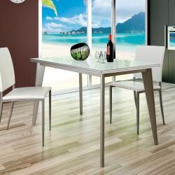 Mesa de cocina de diseño IBIZA